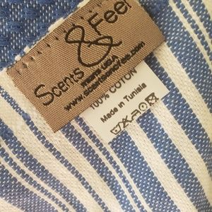 Scents and Feel Other - Scents and Feel Handwoven Towel